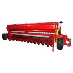 Сеялка зерновая механическая ЗС-4,2, ЗС-6