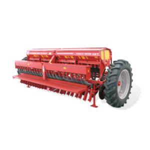 Сеялка зернотукотравяная ASTRA 3,6T, ASTRA 5,4T