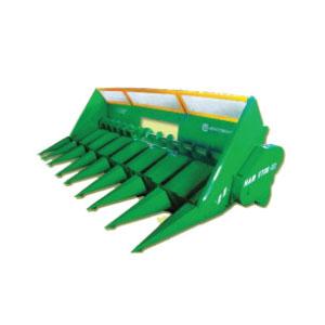Жатки для уборки кукурузы НАШ-870К